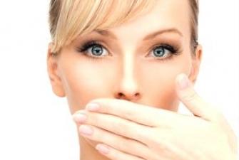 Как избавиться от неприятного запаха во рту 6