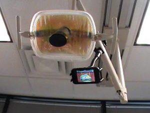 Дебютировано устройство, которое избавит от дентофобии 1