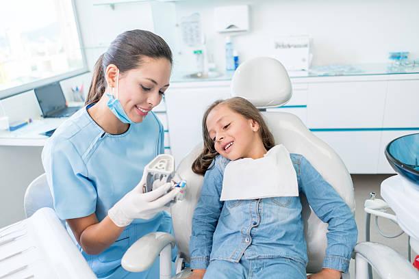 Лечение и пломбирование зубов